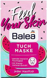 Balea Feed Your Skin Tuchmaske