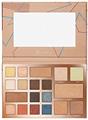 BH Cosmetics Desert Oasis Palette