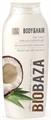 Biobaza Body & Hair 3 Az 1-Ben Tusfürdő Gél Kókusszal