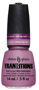 China Glaze Tranzitions Körömlakk