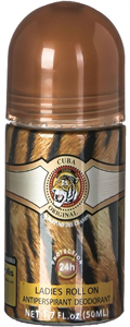 Cuba Jungle Tiger Roll-On For Women
