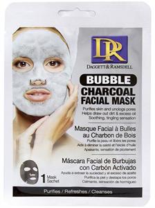 Daggett & Ramsdell Bubble Charcoal Facial Mask