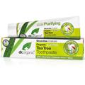 dr. Organic Tea Tree Purifying Fogkrém