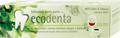 Ecodenta Fogkrém Színeződés Eltávolítására