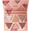 Essence Adventure Awaits Get Sunkissed Bronzing Eyeshadow Palette