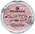 Essence Glitter In The Air Strobing Blush & Highlighting Powder