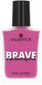 Essence  #Pinkandproud Brave Körömlakk