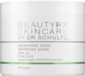 Beautyrx Essential Solar Defense Pads SPF30