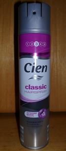 Cien Classic Hajlakk