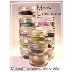 Meow Cosmetics Ideal Eyes Eyeshadow