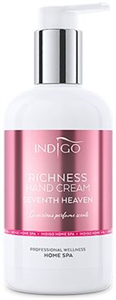 Indigo Richness Hand Cream Seventh Heaven