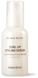 Innisfree My Hair Recipe Curl Up Styling Serum