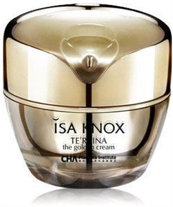 Isa Knox Tervina The Golden Cream