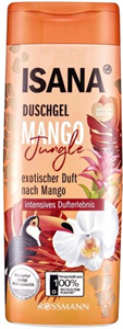 Isana Mango Jungle Tusfürdő