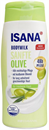 Isana Sanfte Olive Testtej