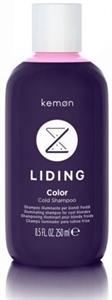 Kemon Liding Color Cold Shampoo