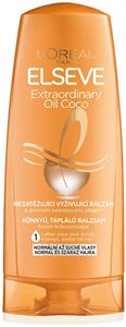 L'Oreal Paris Elseve Extraordinary Oil Coco Hajbalzsam