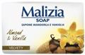 Malizia Mandula és Vanília Szappan