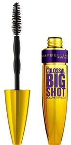 Maybelline The Colossal Big Shot Volum' Express Szempillaspirál