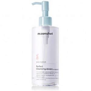 Moonshot Quick Fix Perfect Cleansing Water