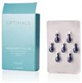 Oriflame Optimals Aqua Revitalizáló Éjszakai Kapszula