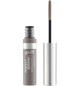 p2 Perfect Brow Sculpting Powder
