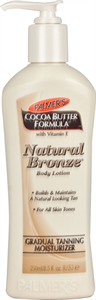 Palmer's Cocoa Butter Formula Natural Bronze Body Lotion