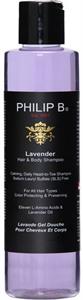 Philip B Lavender Hair & Body Shampoo