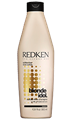 Redken Blonde Idol Sampon