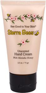Sierra Bees Hand Cream With Manuka Honey
