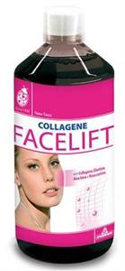 Specchiasol Kollagén Facelift Koncentrátum