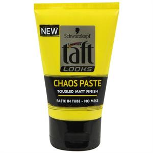 Taft Looks Chaos Paste