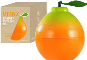 The Yeon Vita7 Energy Perling Gel