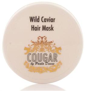 Cougar Wild Caviar Hajmaszk
