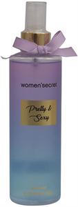 Women's Secret Pretty & Sexy