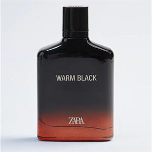 Zara Warm Black EDT