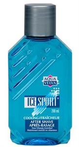 Aqua Velva Ice Sport Cooling After Shave