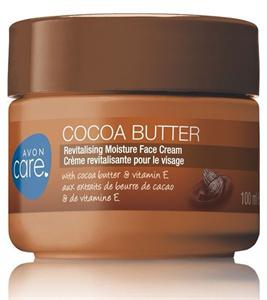 Avon Cocoa Butter Arckrém