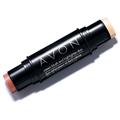 Avon Ideal Flawless Krémes Állagú Arcpirosító és Highlighter