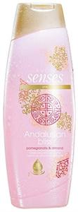 Avon Senses Andalusian Bliss Krémtusfürdő