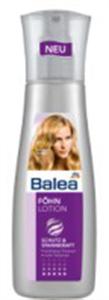 Balea Föhn Lotion Hővédőspray