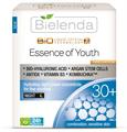 Bielenda Liquid Crystal Biotechnology 7D Essence Of Youth 30+ Ránctalanító Éjszakai Krém-Koncentrátum Mimikai Ráncok Ellen