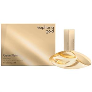 Calvin Klein Euphoria Gold Woman EDP