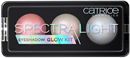 Catrice Holo Graphic Spectra Light Eyeshadow Glow Kit