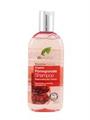 dr. Organic Pomegranate Gránátalma Sampon