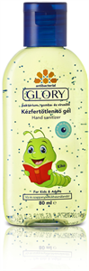 Glory Kézfertőtlenítő Gél - Kiko