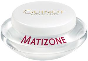 Guinot Matizone Faggyútermelődést Szabályozó Mattító Arckrém
