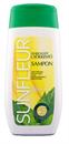 Sunfleur Hajhulláscsökkentő 5 Gyógynövényes Sampon