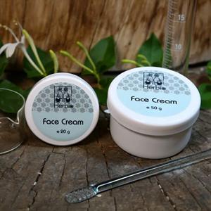 Herbio Face Cream