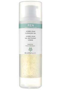 REN Hydra-Calm Cleansing Gel